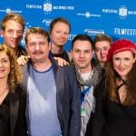 Max Ophüls Preis 2014 - FAMILIENFIEBER - Regie: NICO SOMMER
